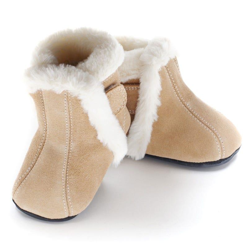 Gabriel Suede Boots 0-18m