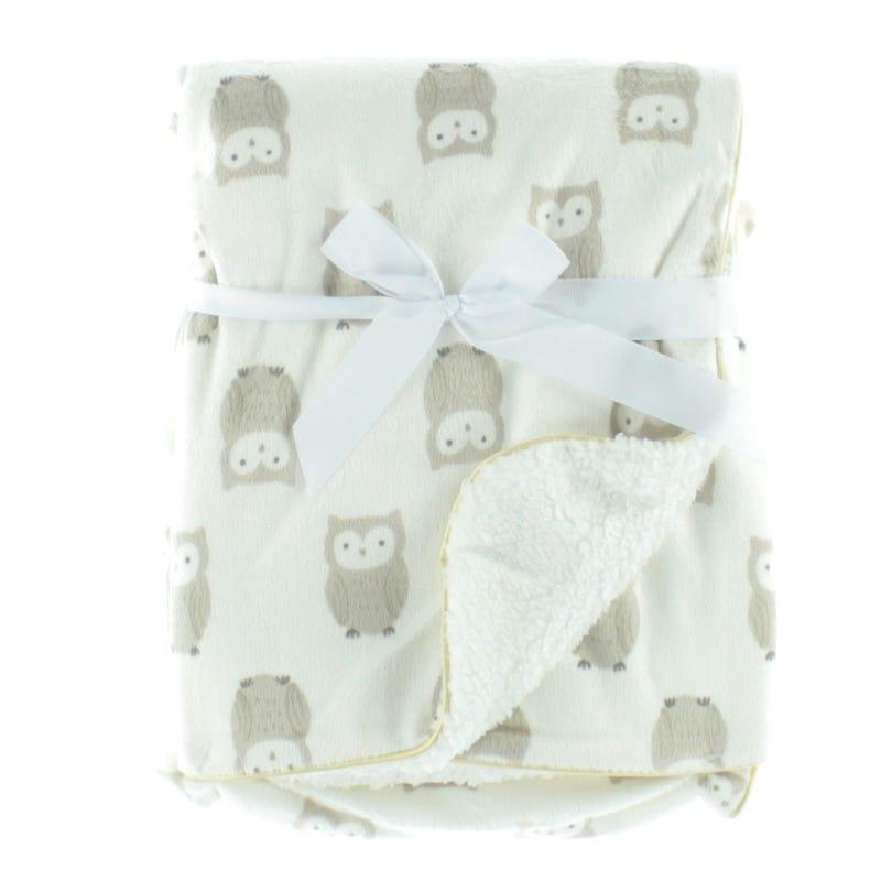 Blanket Owl