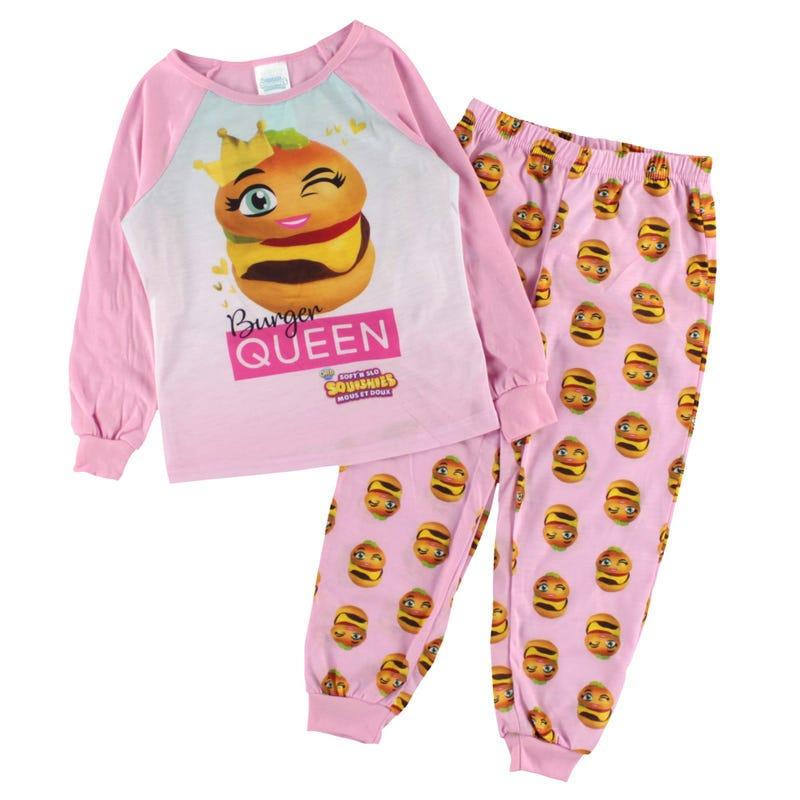 Pyjama Squishies 4-12