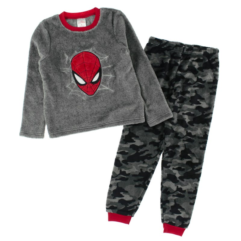 Pyjama Spider-Man 2-6ans