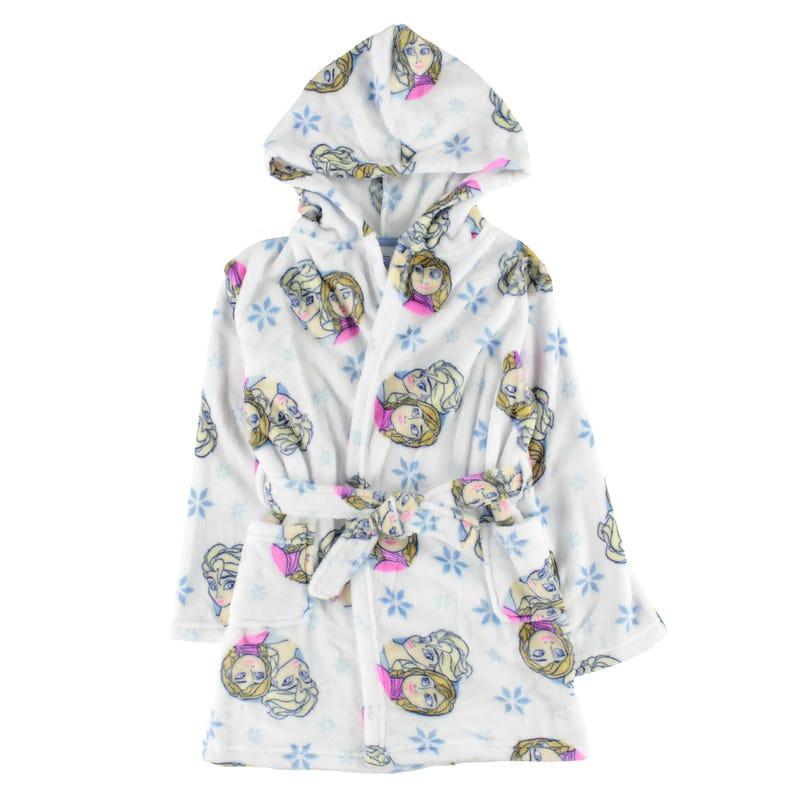 Robe de Chambre Reine des Neiges 4-6ans