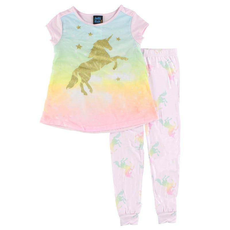 Pyjama Licorne 4-14ans