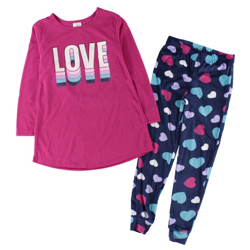 Love Pajamas 4-16