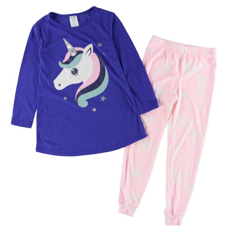 Pyjama Licorne 4-16ans