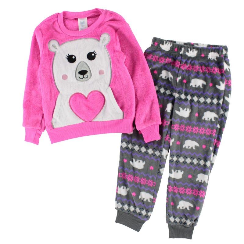 Pyjama Ours 4-16ans
