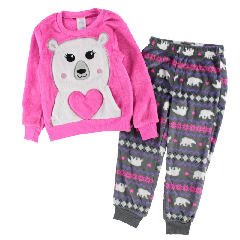 Pyjama Ours 4-16ans