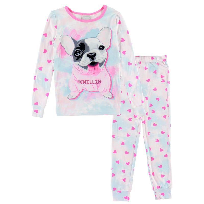 Doggy Pajamas 4-14y