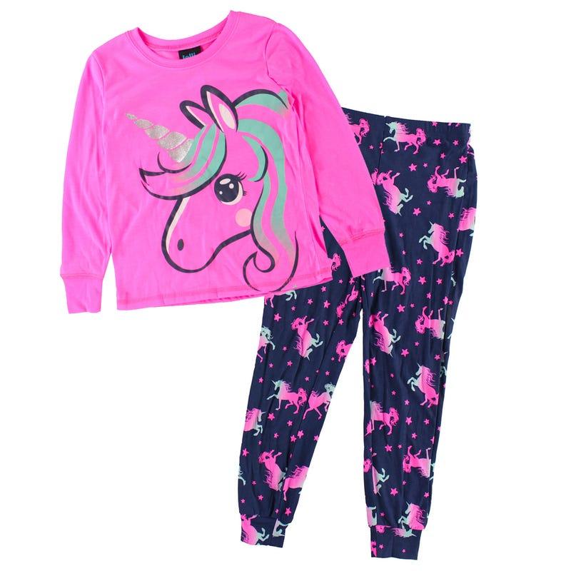 Pyjama Licorne 4-16