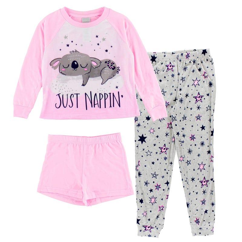 Pyjama 3 Pièces Koala 4-16ans