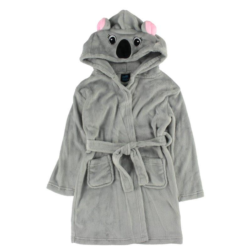 Robe De Chambre Koala 4-16ans