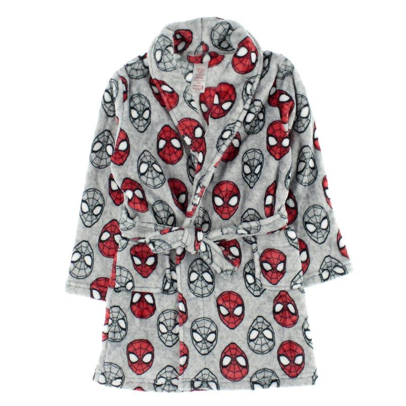 Spiderman Robe 6-12