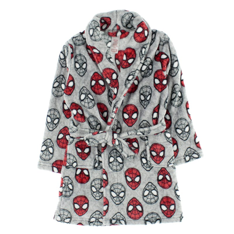 Robe De Chambre Spider-Man 6-12ans