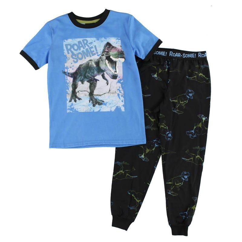 Pyjama Dino 4-16