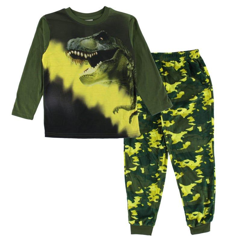 Dino Pyjamas 4-16y