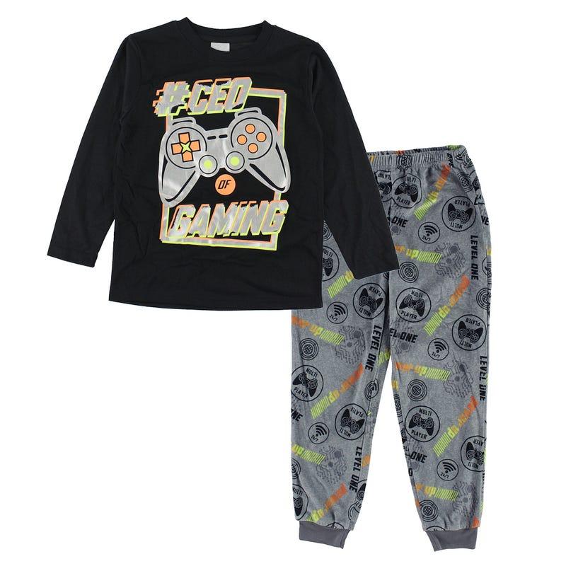 Gamer Pyjamas 4-16y