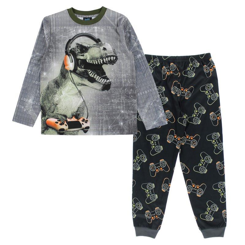 Pyjama Dinosaure 4-16