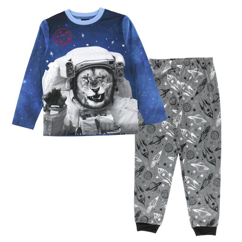 Pyjama Astronaute 4-16