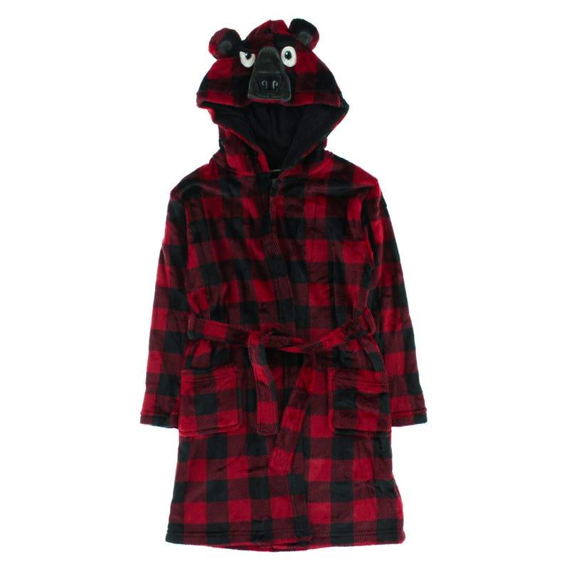Bear Robe 4-16