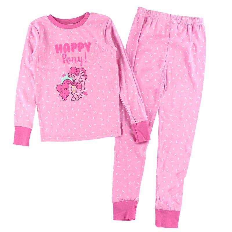 Pyjama Petit Poney 2-6ans