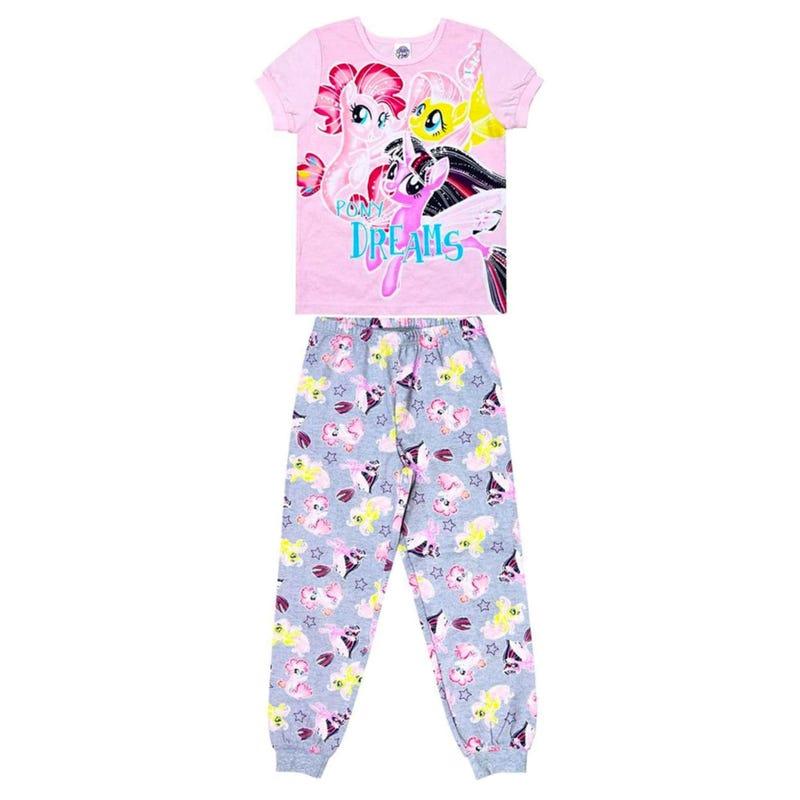Pyjama Petite Pouliche 2-6x