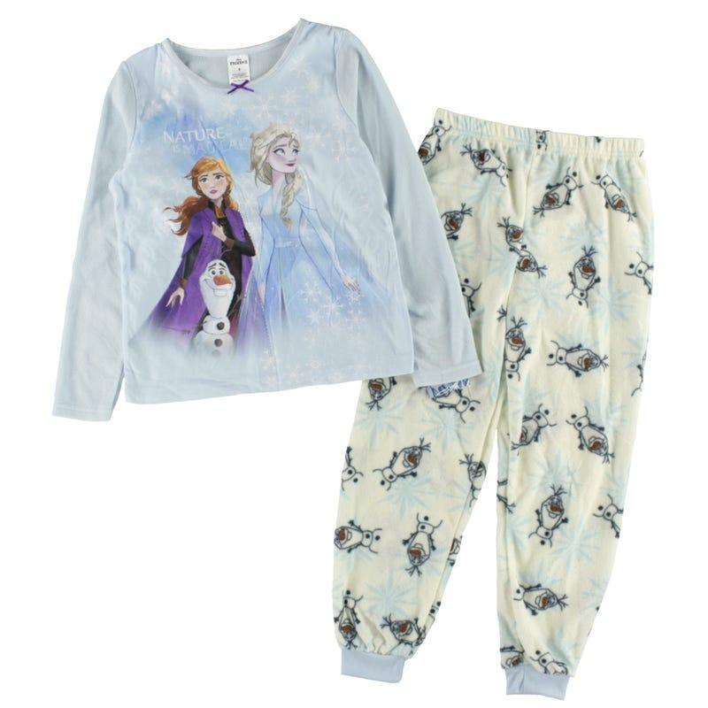 Pyjama Reine des Neiges 2 2-6ans