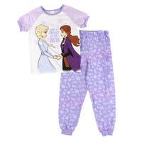 Frozen Pajamas 2-6X