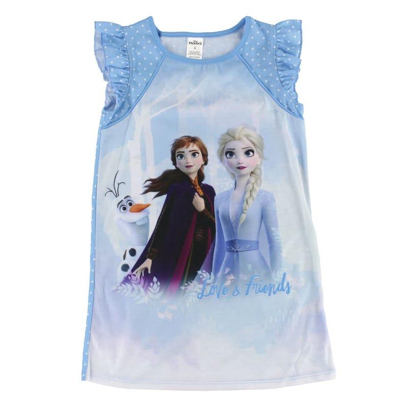 Frozen Nightgown 2-6x