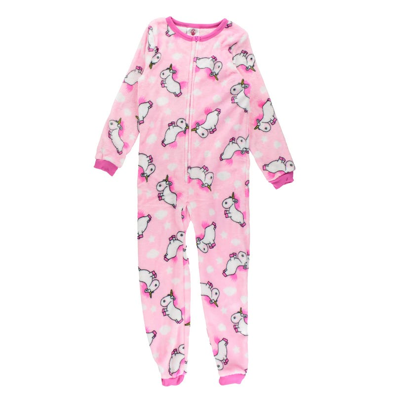 Despicable Me 1pc Pajamas 2-6x