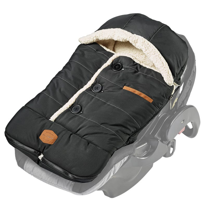 Urban Bundleme Car Seat Cover - Blackout