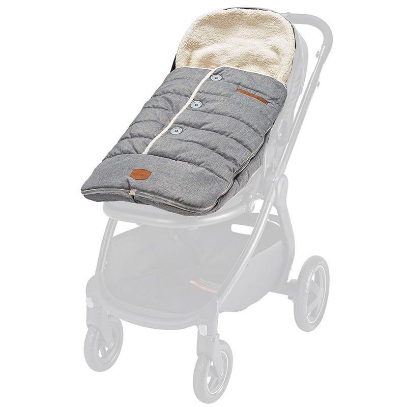 Urban Bundleme Stroller Cover - Graphite Grey