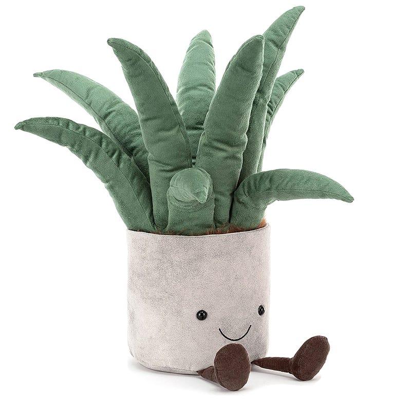 """Plante Aloes Vera 15"""""""