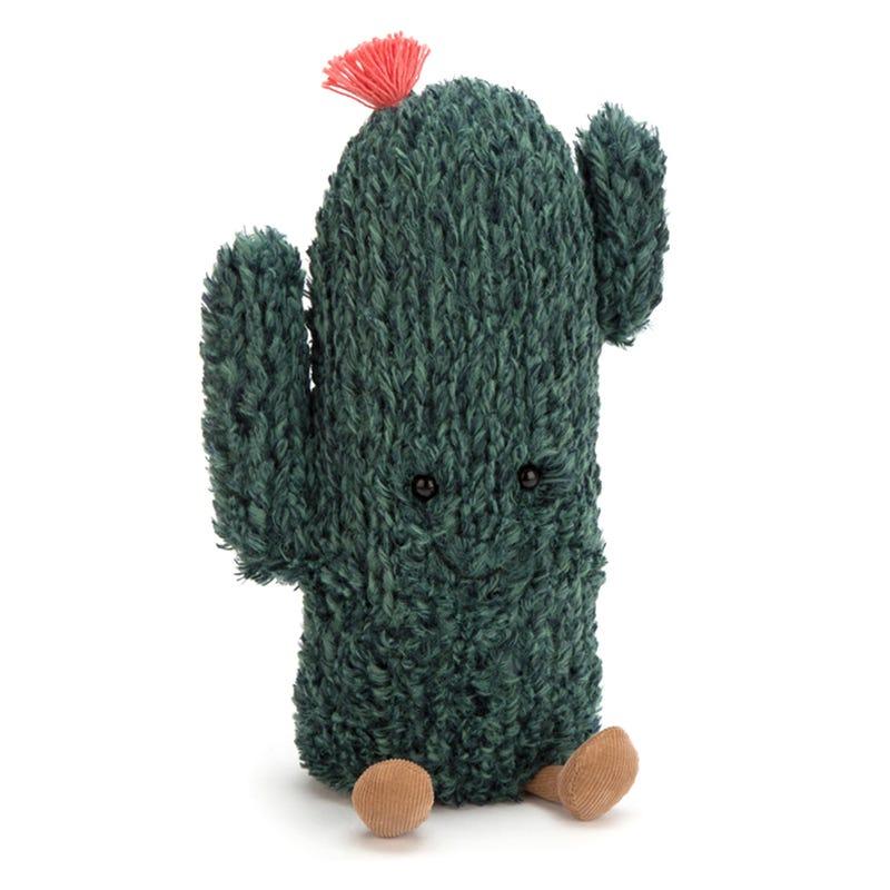 """Cactus Funny 18"""""""