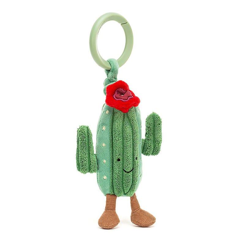 """Activity Toy Cactus 6"""""""