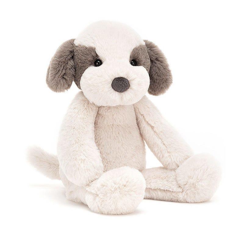 "Plush Dog Barnaby 14"""