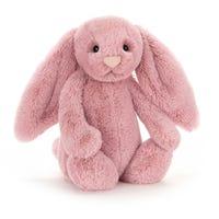 Bunny Tulip Pink Bashful