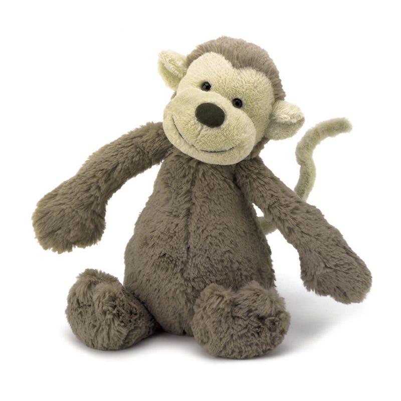 """Monkey Bashful 12"""""""