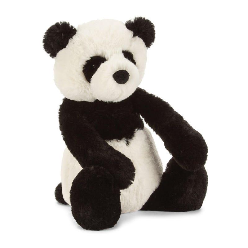 """Panda Bashful 12"""""""