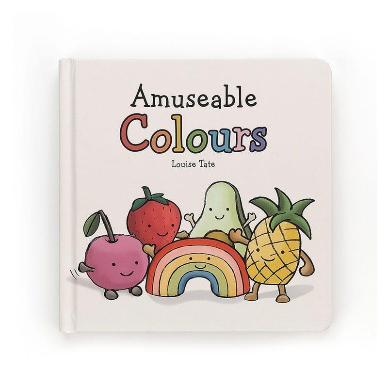 Colors Book