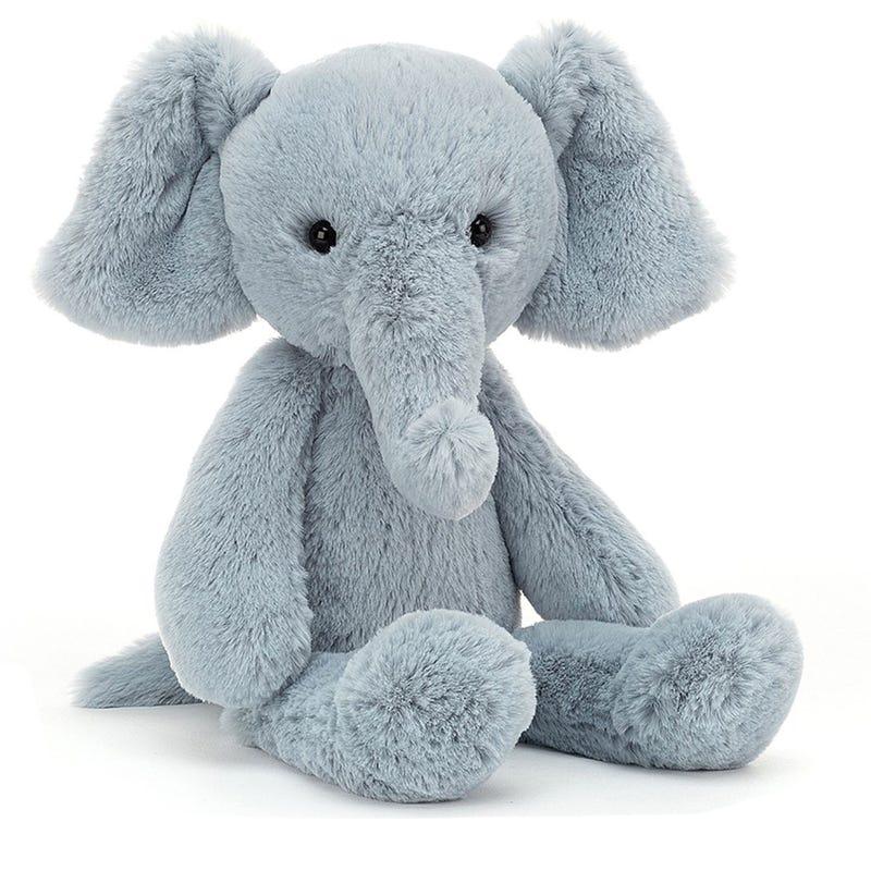 """Elephant Elly 10"""""""
