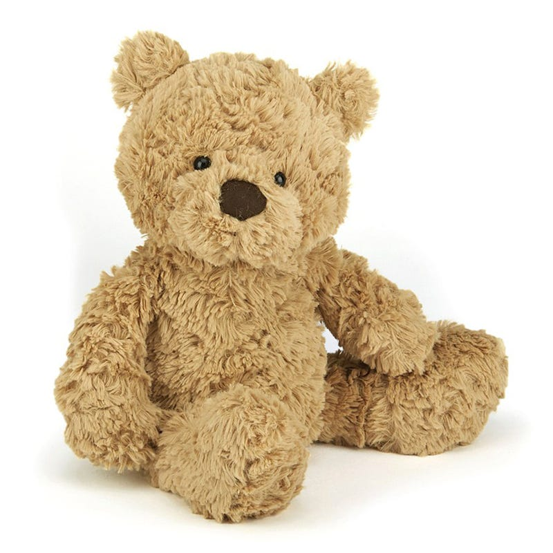 Bear Brown Bumbly 12""