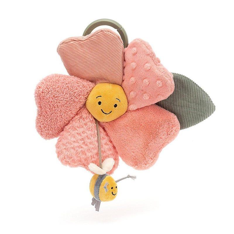 """Fleur Petunia d'Activité 9"""""""