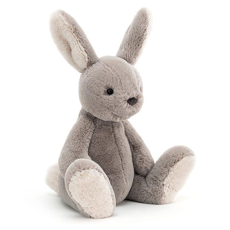 """Bunny Grey Nibs 8"""""""