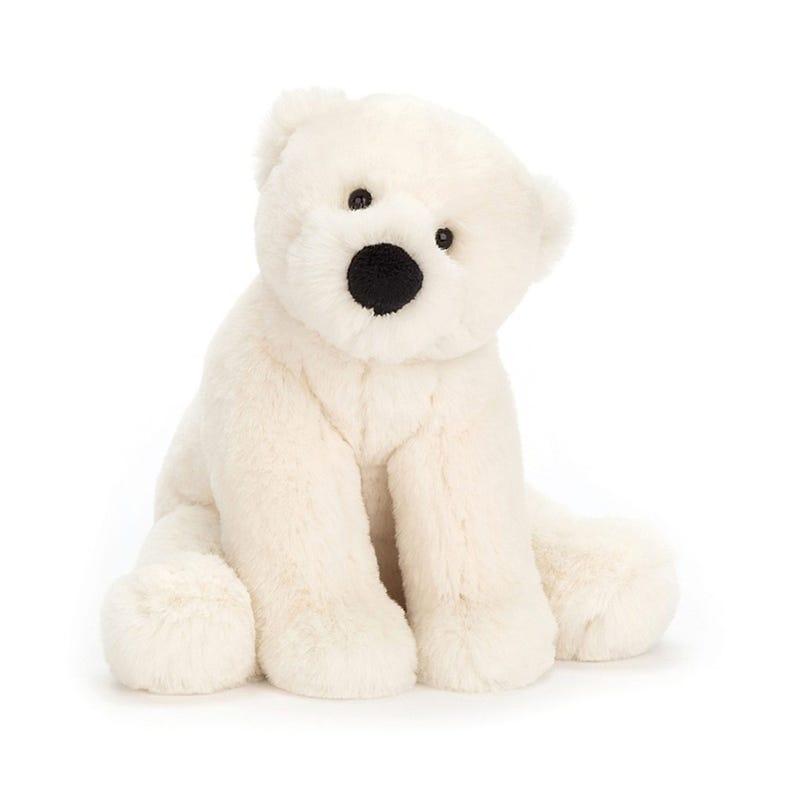 """Perry Polar Bear 8"""""""