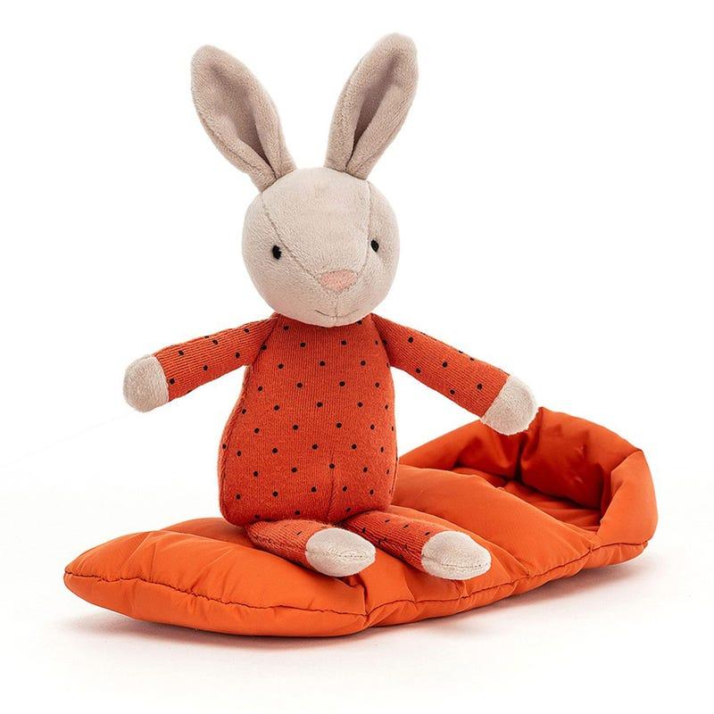 """Bunny 10"""" Sleeping Bag"""