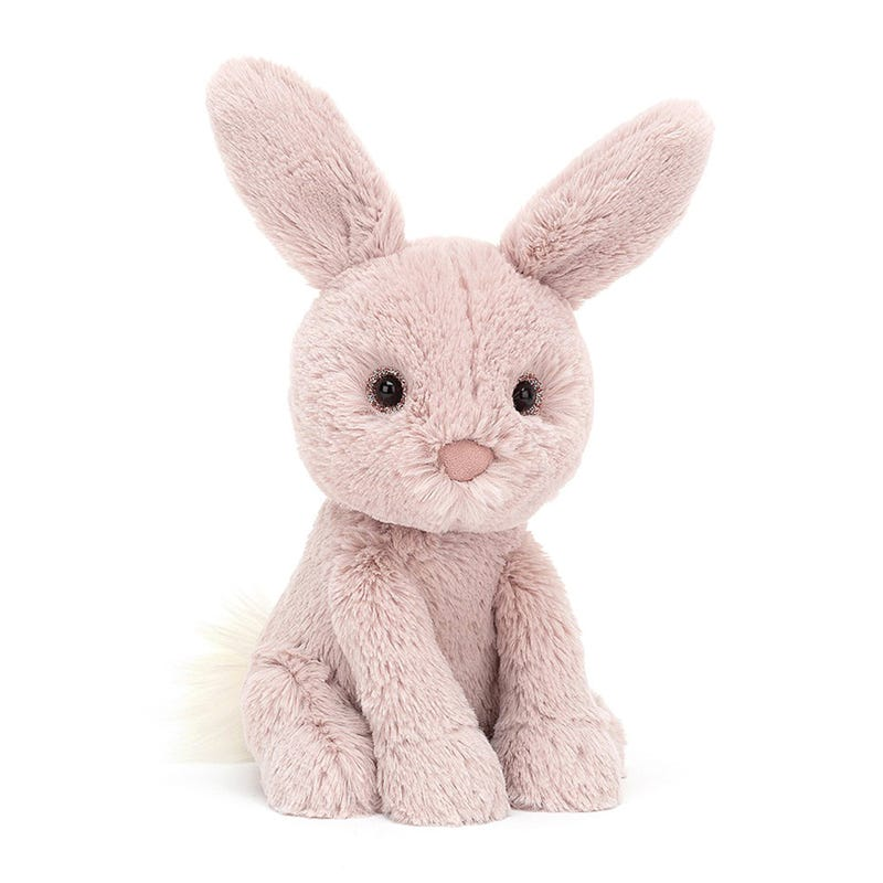 "Bunny Starry Eyed 7"""