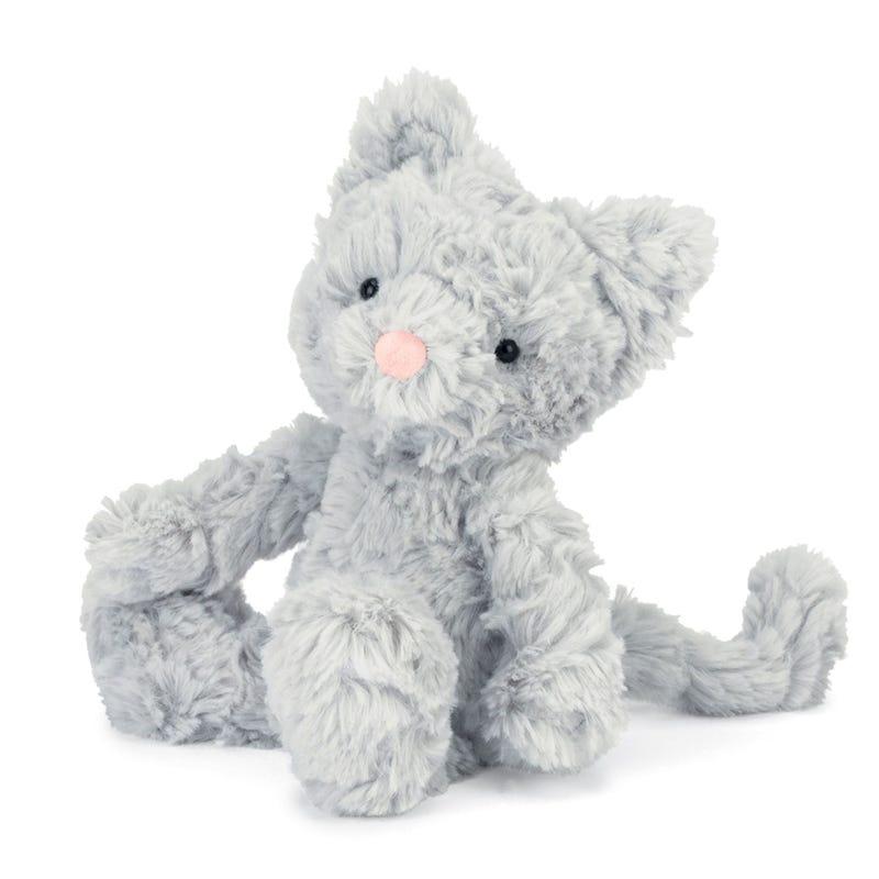 """Cat Grey 9"""""""