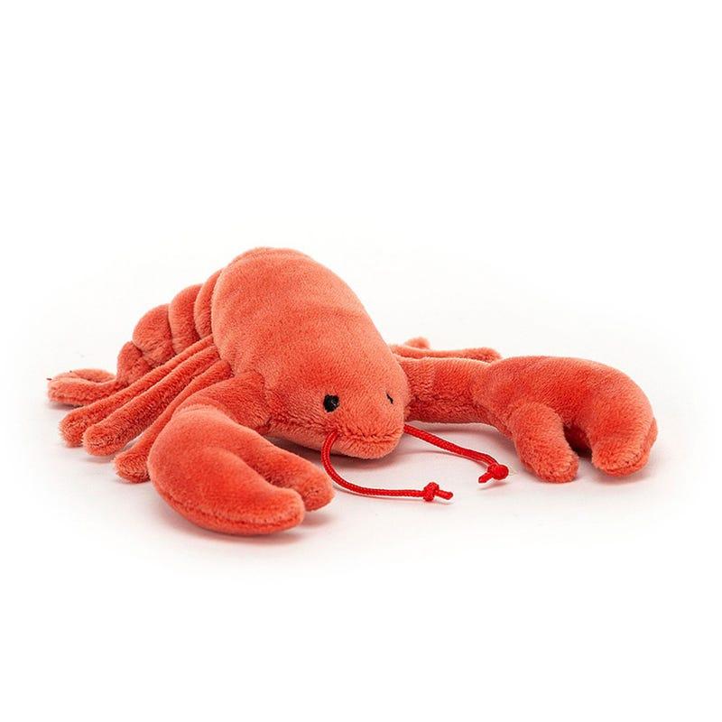 """Sensational Seafood Lobster 6"""""""