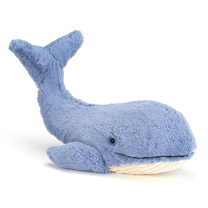 """Baleine Wilbur 17"""""""