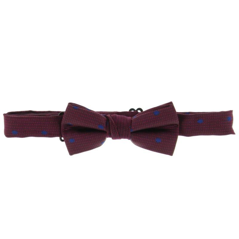 Bow Tie 4-12y