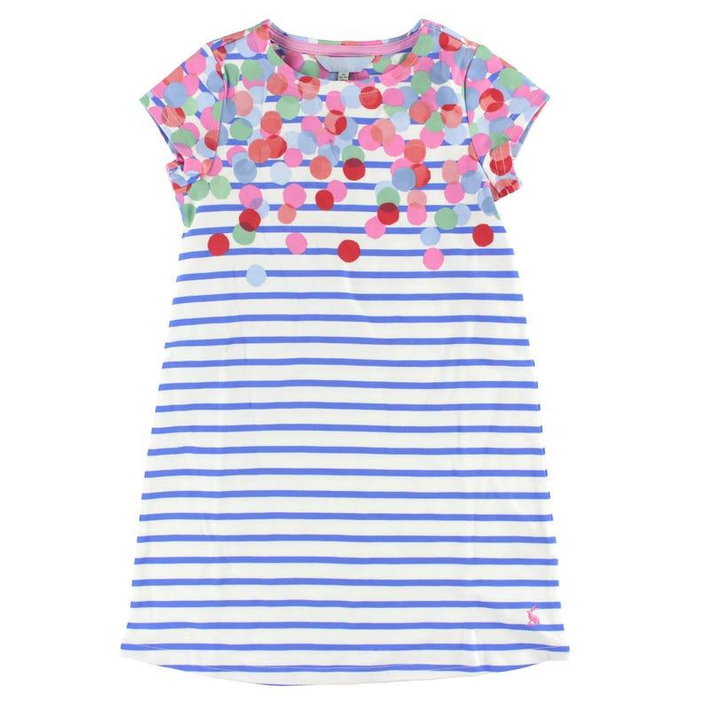 Riviera Dress 3-8y
